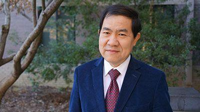 Dr Frank Yin